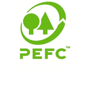 Picture of LIP BLED received the PEFC certificate