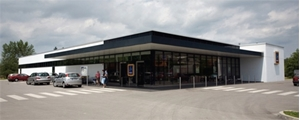 Picture of HOFER SUPERMARKETS, Slovenia
