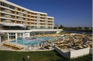 Picture of HOTEL LIVADA, Moravci, Slovenia