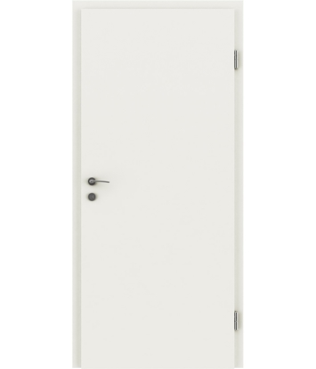 Picture of CPL interior door for simple maintenance VISIOline – White