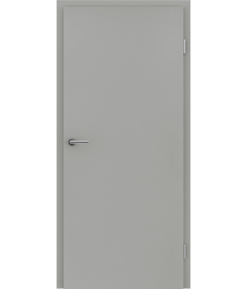 Picture of CPL interior door for simple maintenance VISIOline – Grey
