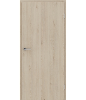 Picture of CPL interior door TOPline – DYNAMIC pine fantasy white