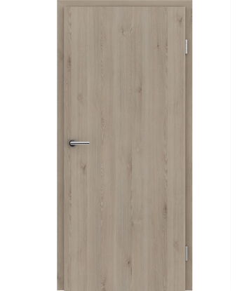 Picture of CPL interior door TOPline – DYNAMIC pine fantasy grey