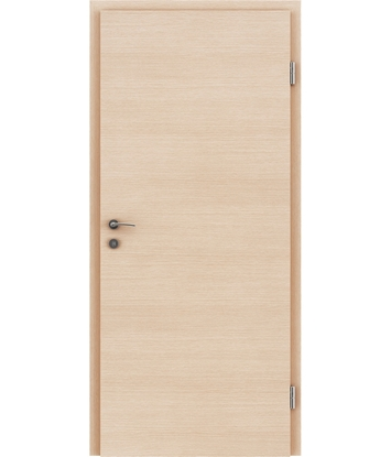 CPL interior door TOPline – L1 oak polar