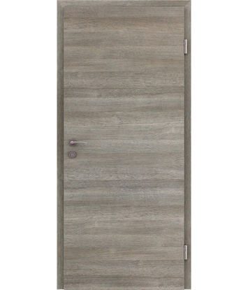CPL interior door TOPline – L1 oak grey