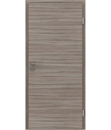 Picture of CPL interior door TOPline – L1 palisander