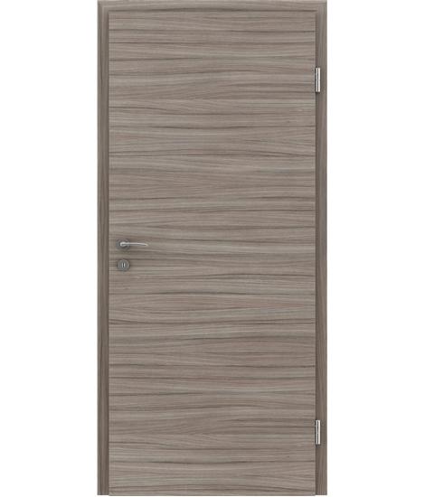 CPL interior door TOPline – L1 palisander