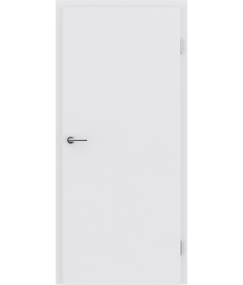 Picture of CPL interior door TOPline – L1 snow-white