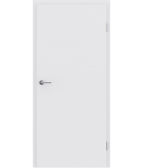 CPL interior door TOPline – L1 snow-white