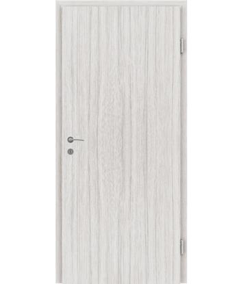 CPL interior door TOPline – Palisander white