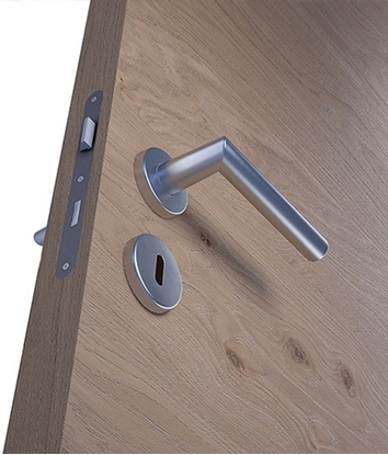 Door Handles and Fittings