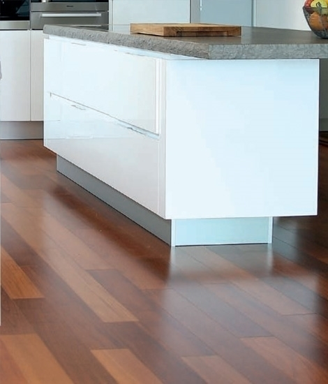 Pre-Finished Solid Wood Flooring - Parquets