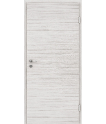 Picture of CPL interior door TOPline – L1 palisander white