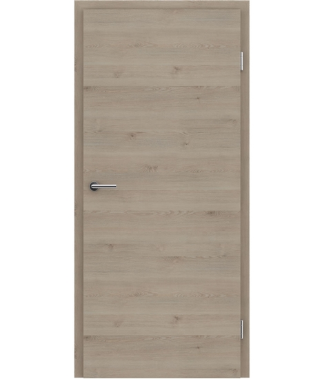 CPL interior door TOPline – L1 DYNAMIC pine fantasy grey