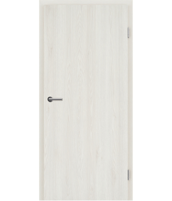 Picture of CPL interior door TOPline PRESTIGE - oak FOREST white