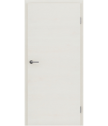 Picture of CPL interior door TOPline PRESTIGE - L1 oak FOREST white