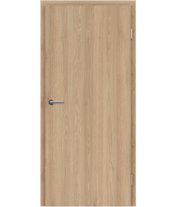 CPL interior door TOPline PRESTIGE - oak FOREST brown