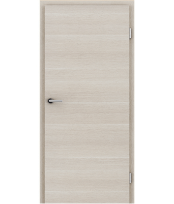 CPL interior door TOPline MATTLINE - L1 oak ARCTIC